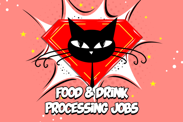 Food and Drink Processing and Packaging Jobs
