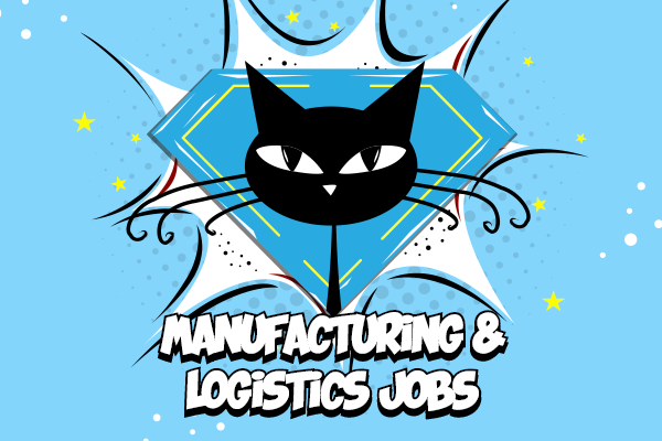 Manufacturing and Logistics Jobs