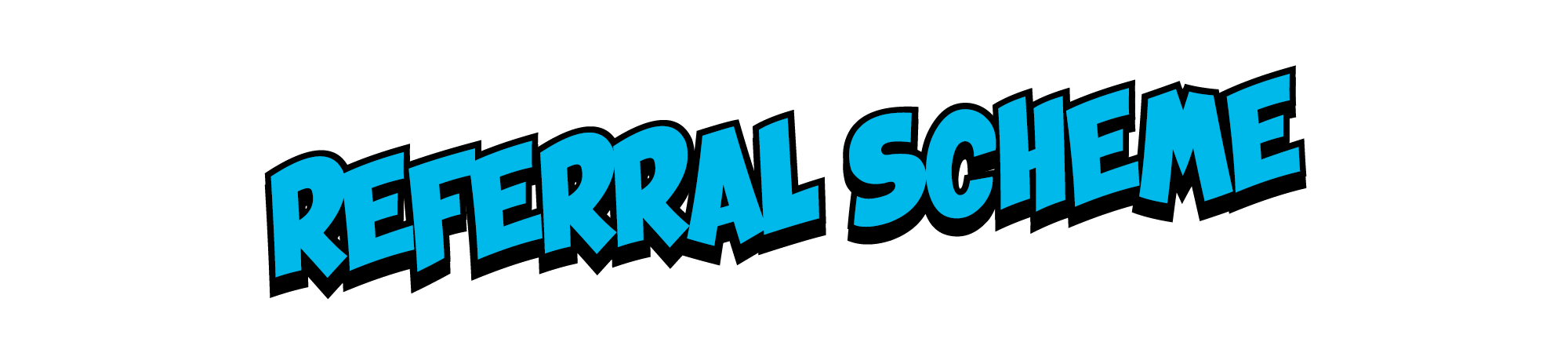 Referral Scheme from PureKat Consultancy
