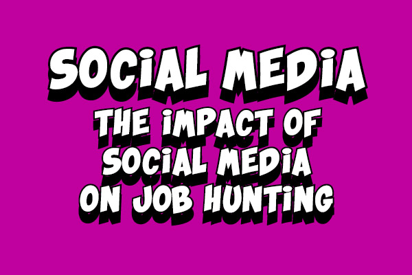The Impact of Social Media on Job Hunting by PureKat Consultancy