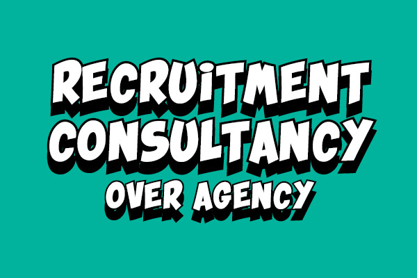 Why We Chose to be a Recruitment Consultancy over an Agency by PureKat Consultancy